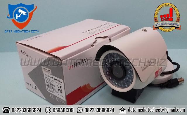 CCTV InfinityTermurah