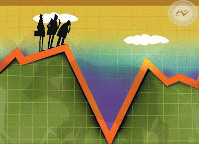 Sensex Nifty Under Pressure, Bank Nifty, Capital Goods Sector Drags