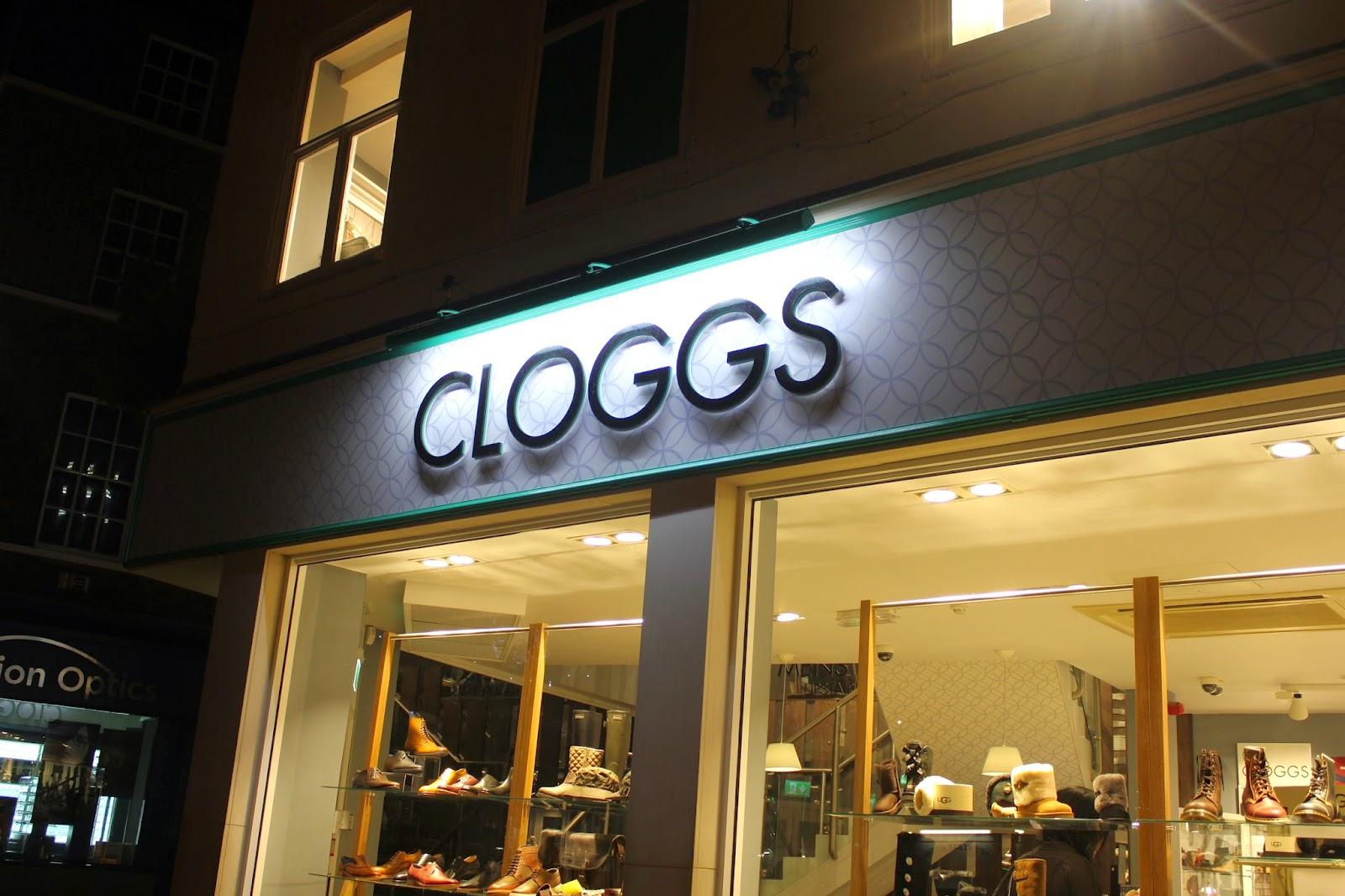 Cloggs York