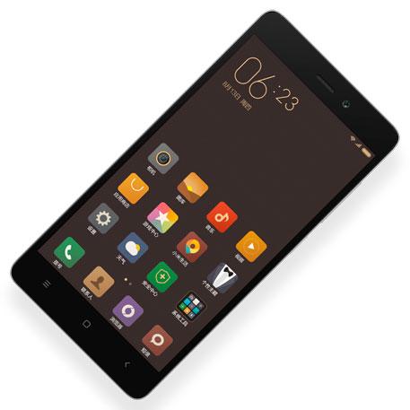 Smartphone Xiaomi Redmi 3 Harga Murah Spesifikasi Tinggi