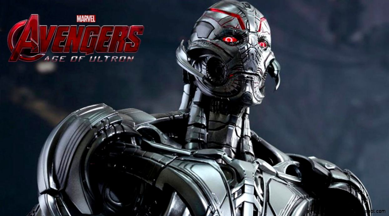 Ultron Wallpaper Important Wallpapers