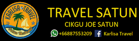 Travel Satun