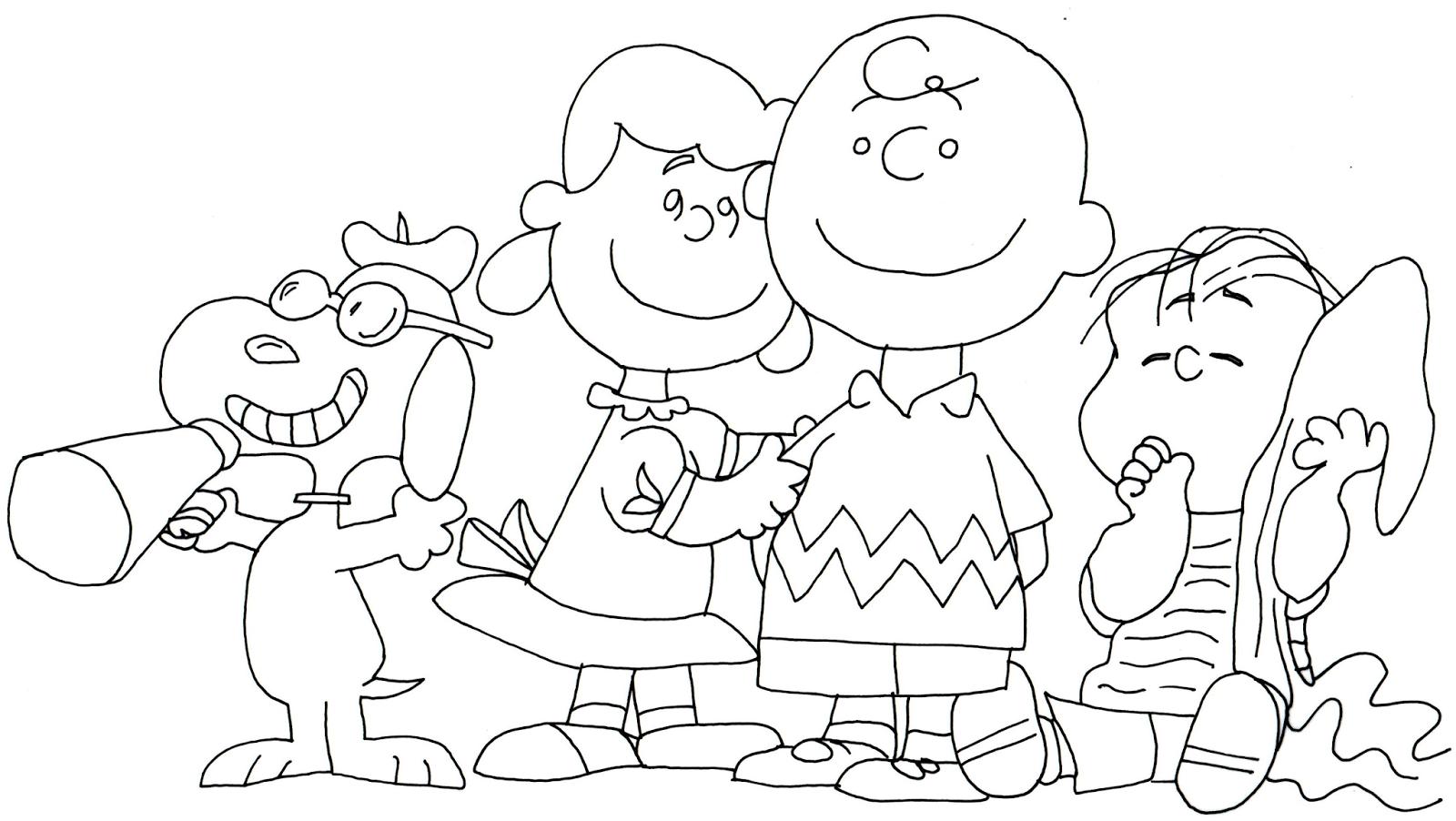 Charlie Brown Valentine's Coloring Pages | Woo! Jr. Kids Activities | 902x1600