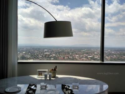 Alila Sky Lounge
