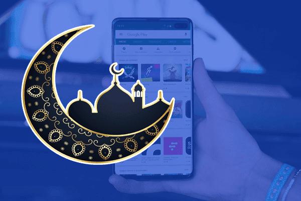 بمناسبة اليوم الأول من رمضان : أحصل على 30 تطبيقات مدفوعة ثمنها كبير في غوغل بلاي مجانا