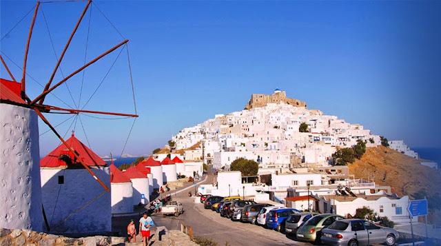 Το νησί που θαυμάζει ο κόσμος και αγνοεί η Αθήνα