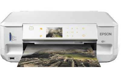 Epson Expression Premium XP-615 Printer Driver Download