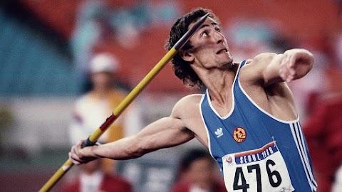 Önéletrajzi könyvében vallotta be a keletnémet olimpiai bajnok, hogy doppingolt