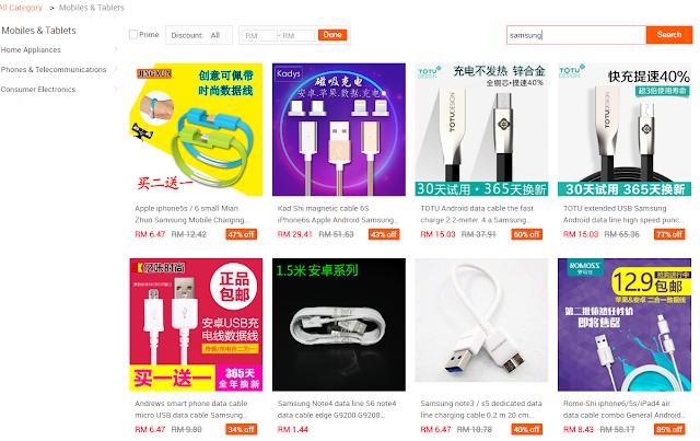 Jimatnya shopping online di ezbuy Malaysia, Laman web murah dan berkualiti, Mudahnya order dari China dengan ezbuy Malaysia