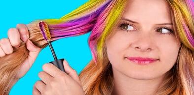 Günlük kullanıma uygun bayan saç modelleri 2019