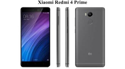 Harga Xiaomi Redmi 4 Prime, Spesifikasi Xiaomi Redmi 4 Prime, Review Xiaomi Redmi 4 Prime