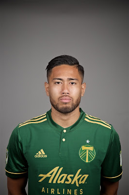 Portland Timbers, Timbers, 2018, MLS, defender, backline