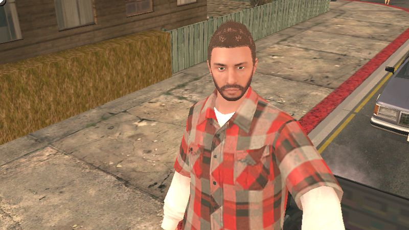 Gtaam gta android modding gta v online characters skin for android voltagebd Image collections