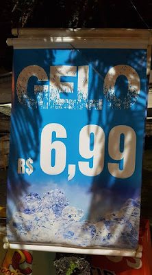 compre gelo em itapema