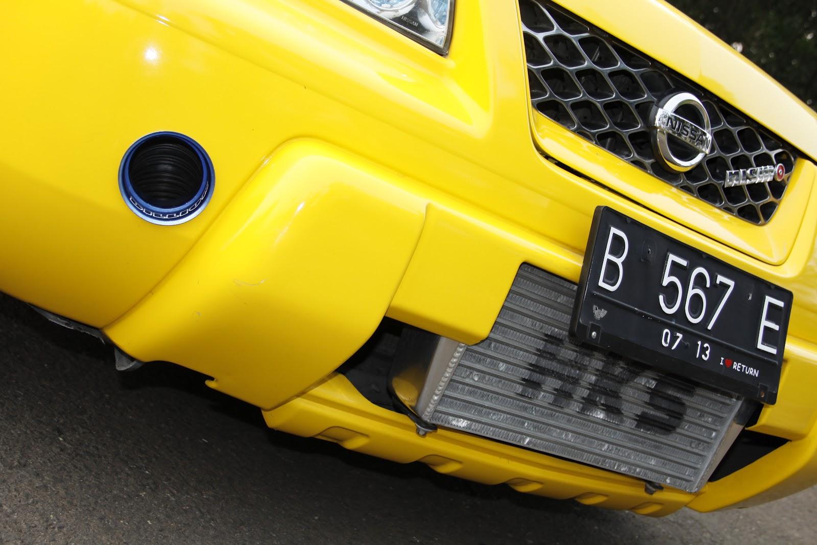 Gambar Modif Mobil X Trail Terbaru Tahun Ini - Dunia Ottomotif