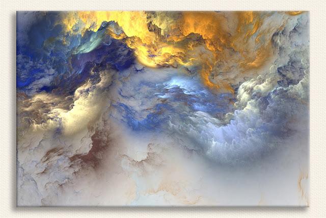 Bulutumsu Kompozisyon
