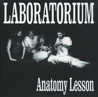 Laboratorium - 1987 - Anatomy Lesson