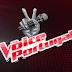 """Tudo pronto para o arranca das galas do """"The Voice Portugal"""""""