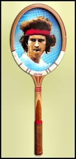 Jesse J. Lockwood tennis star