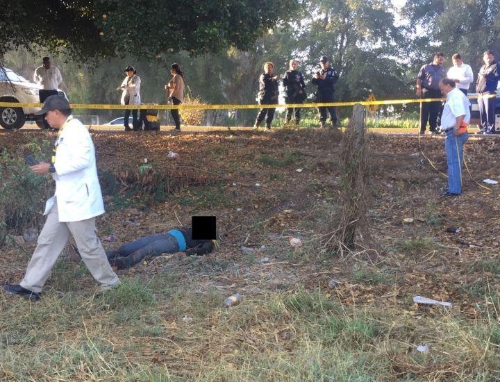 Mañana violenta: Suman 6 asesinados en Culiacán y Navolato