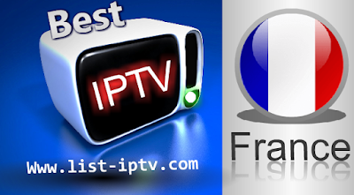 IPTV M3u French Gratuit Playlist 02/06/2018