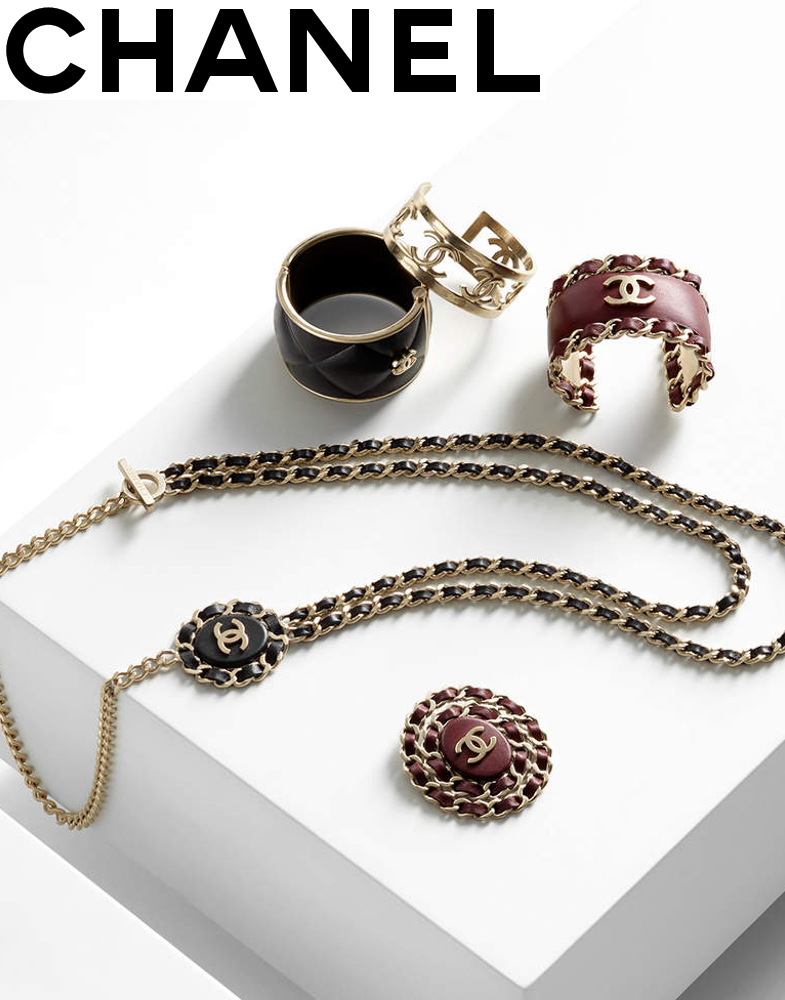 LOOKandLOVEwithLOLO: Chanel Fall/Winter Pre-Collection ...