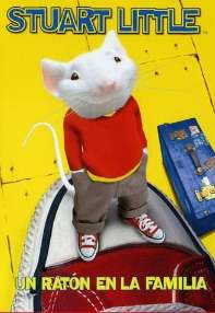 Stuart Little 1 (1999) Online español latino hd