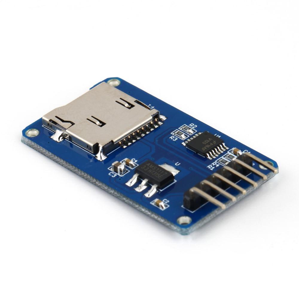 Arduino Playground - SDMMC