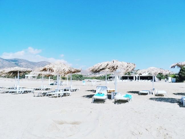 Najbolje plaze Paros ostrva