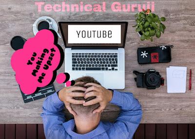 YouTube New Monetization Policy 2018 in Hindi Technical Guruji