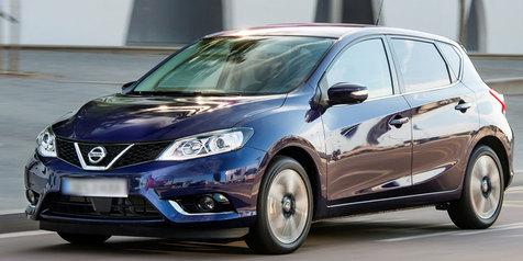 Nissan Beberkan Detail Hatchback Paling Anyar!