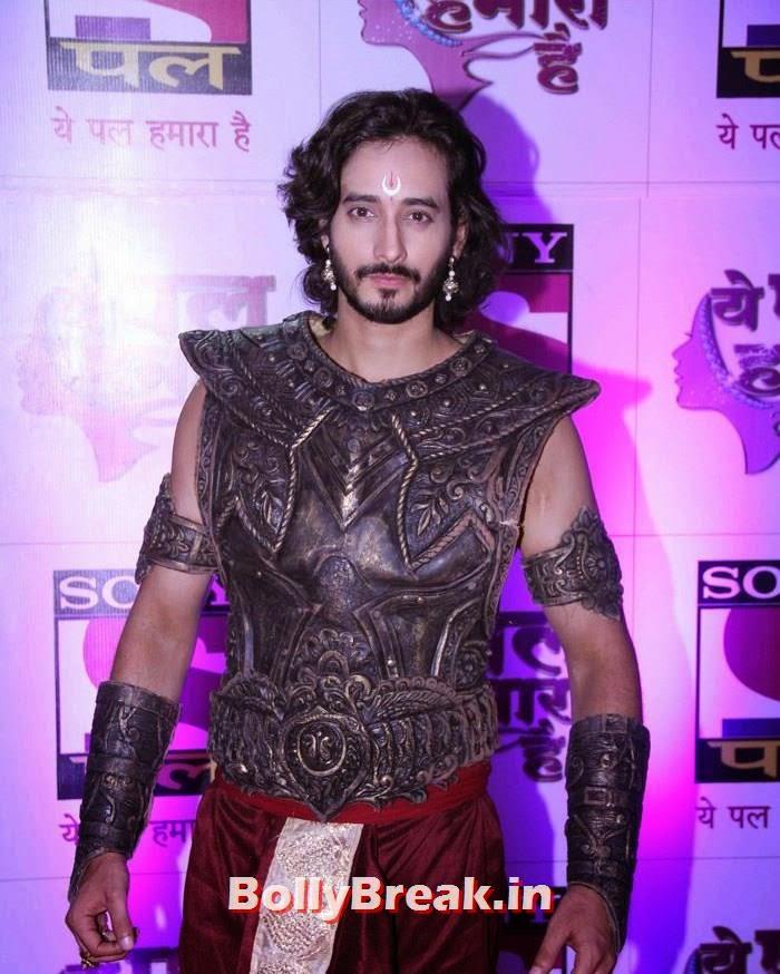 Siddharth Arora, 'Ye Pal Hamara Hai' Red Carpet Photo Gallery