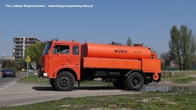 Jelcza 325, WUKO SC21
