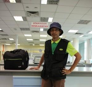 Bekerja di Kimia Malaysia, fungsi kimia, cara hantar sampel ke Jabatan Kimia