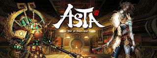 ASTA-online