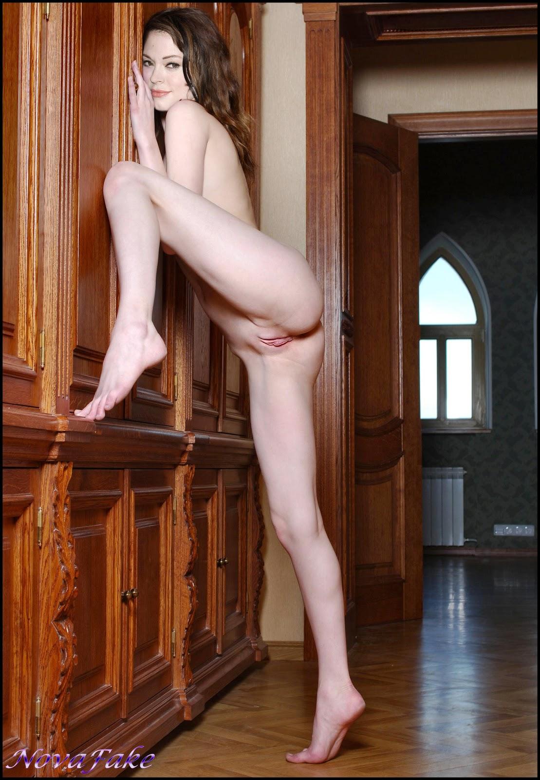 Rose Mcgowan Fake Nude - Mature Ladies Fucking