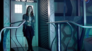 Doctor Who S07E07. The Bells of Saint Jhon