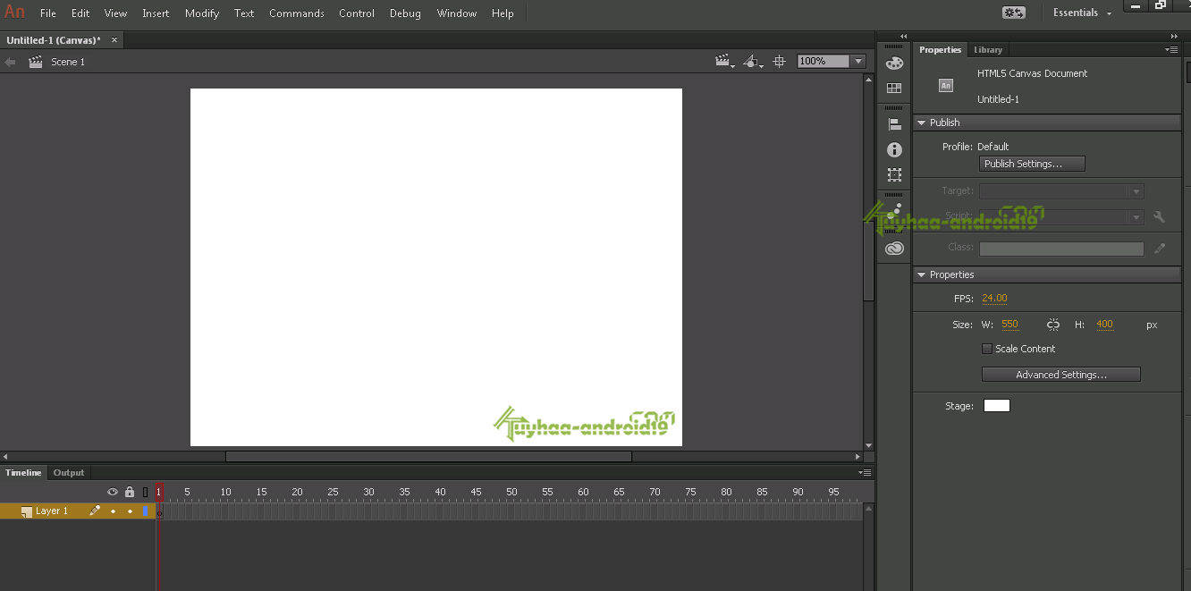 Free Download Adobe Animate Cc 15 2 1 95 Final Terbaru 2017