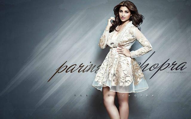 Parineeti Chopra Images, Hot Photos & HD Wallpapers