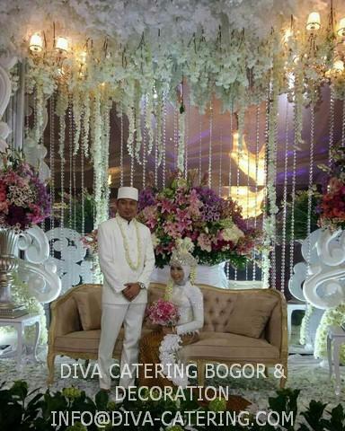 Paket pernikahan diva catering bogor wedding planner wedding diva wedding package diva 1 2017 junglespirit Gallery