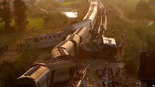 بعد حادث القطاران بخورشيد بالاسكندرية..اما أن الاوان لاصلاح منظومة السكك الحديدية بمصر جديا