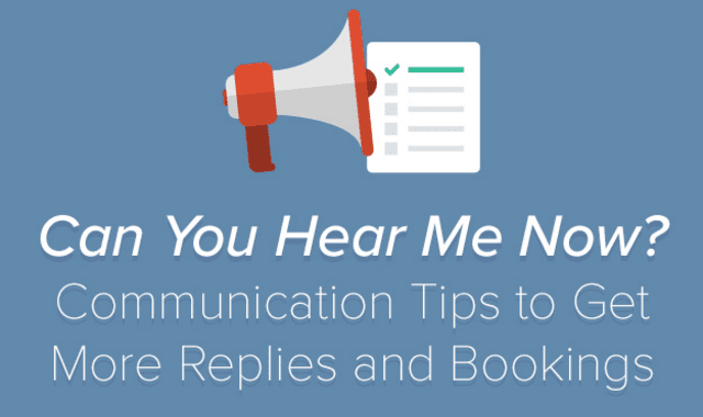 Can You Hear Me Now? Client Communication Tips