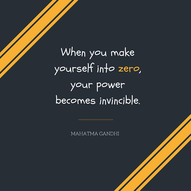 zero - a new beginning