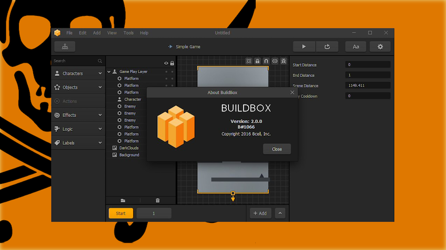 download buildbox for free