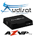 AUDISAT R4 FLIX STREAMING 4K NOVA FIRMWARE V2.6.7-12/04/2018