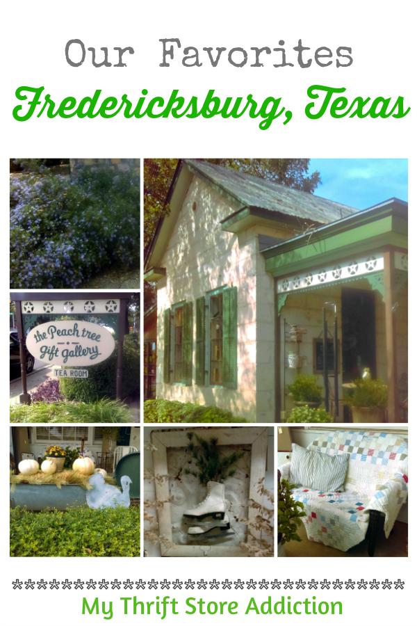 Fredericksburg,Texas
