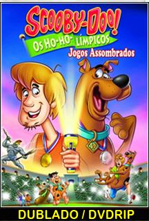 Assistir Scooby-Doo – Os Ho-ho-límpicos – Jogos Assombrados – Dublado – 2012