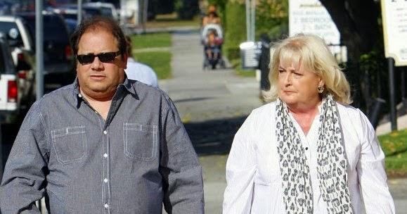 Scott Disick's dad dies 2months after his mum passed away ...