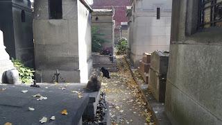 Montmartre-cimitero