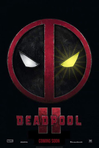 Deadpool 2 Extended (BRRip 1080p Dual Latino / Ingles) (2018)